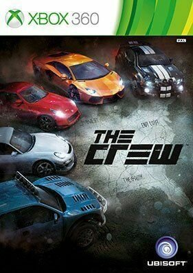 Скачать торрент The Crew [Region Free/RUSSOUND] (LT+1.9 и выше) на xbox 360 без регистрации