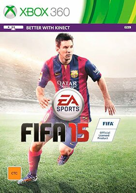FIFA 15 [PAL/RUSSOUND] (LT+3.0)
