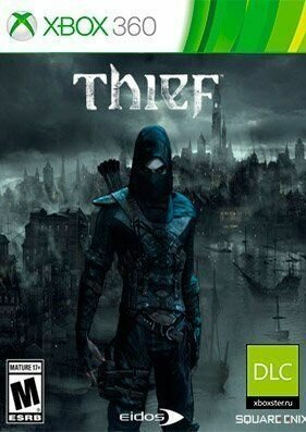 Скачать торрент Thief + 5 DLC + TU + Trainer [REGION FREE/GOD/RUSSOUND] на xbox 360 без регистрации