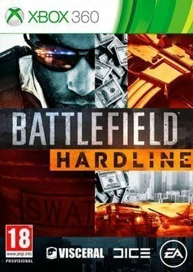 Battlefield Hardline [GOD/RUSSOUND]
