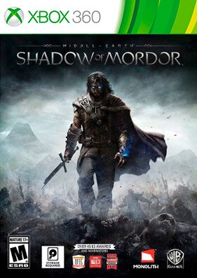 Скачать торрент Middle Earth: Shadow of Mordor [REGION FREE/RUS] (LT+3.0) на xbox 360 без регистрации