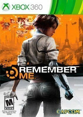 Remember Me [REGION FREE/RUS] (LT+3.0)
