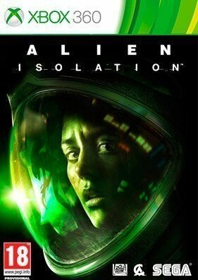 Скачать торрент Alien: Isolation [REGION FREE/GOD/RUSSOUND] на xbox 360 без регистрации