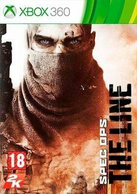 Скачать торрент Spec Ops: The Line [REGION FREE/RUS] (LT+2.0) на xbox 360 без регистрации