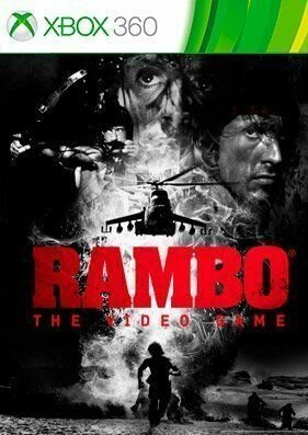 Скачать торрент Rambo: The Video Game [PAL/GOD/ENG] на xbox 360 без регистрации