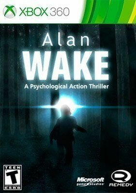 Alan Wake [REGION FREE/RUS]