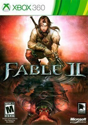 Fable 2 [REGION FREE/RUSSOUND]