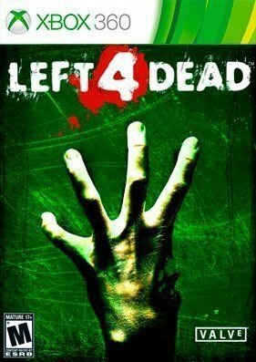 ������� ������� Left 4 Dead 2 [REGION FREE/RUSSOUND] �� xbox 360 ��� �����������