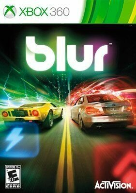 Скачать торрент Blur [REGION FREE/GOD/RUSSOUND] на xbox 360 без регистрации