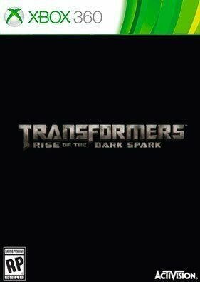 ������� ������� Transformers: Rise of the Dark Spark [REGION FREE/ENG] (LT+2.0) �� xbox 360 ��� �����������