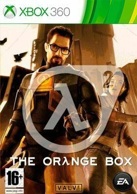 Скачать торрент Half-Life 2 - The Orange Box V2.0 [REGION FREE/RUSSOUND] на xbox 360 без регистрации