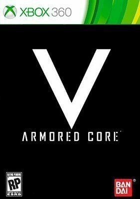 ������� ������� Armored Core V [REGION FREE/GOD/ENG] �� xbox 360 ��� �����������