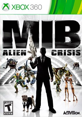Скачать торрент Men in Black: Alien Crisis [REGION FREE/GOD/ENG] на xbox 360 без регистрации