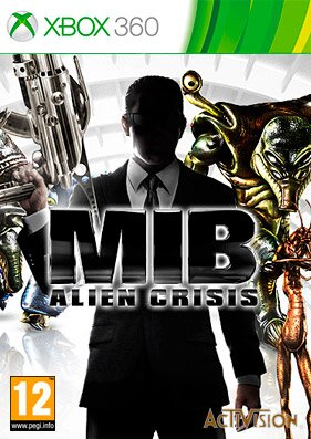 ������� ������� Men in Black: Alien Crisis [REGION FREE/ENG] �� xbox 360 ��� �����������