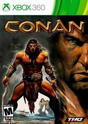 Скачать торрент Conan [REGION FREE/JTAGRIP/RUSSOUND] на xbox 360 без регистрации