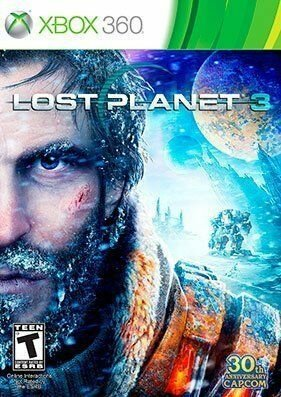 Lost Planet 3 [GOD/RUS]