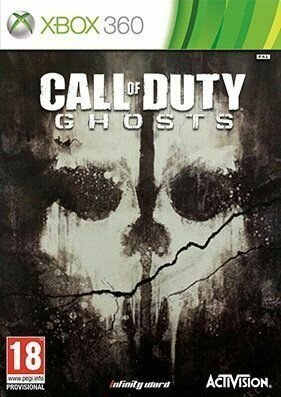 Call of Duty: Ghosts [PAL/RUSSOUND] (LT+2.0)