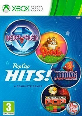 PopCap Hits! Vol.1 [PAL/ENG]