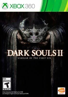 Скачать торрент Dark Souls II: Scholar of the First Sin [DLC/RUS] (LT+1.9 и выше) на xbox 360 без регистрации
