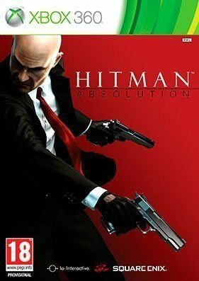 Скачать торрент Hitman: Absolution [PAL/RUSSOUND] (LT+3.0) на xbox 360 без регистрации