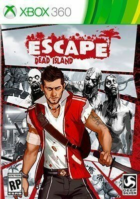 Скачать торрент Escape Dead Island + DLC [GOD/RUS] на xbox 360 без регистрации