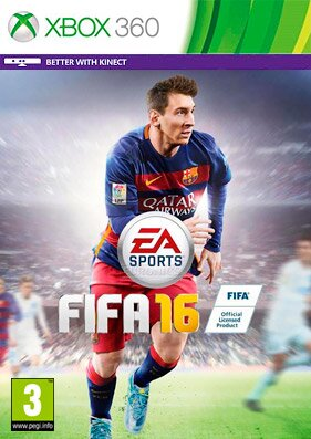 FIFA 16 [REGION FREE/GOD/RUSSOUND]