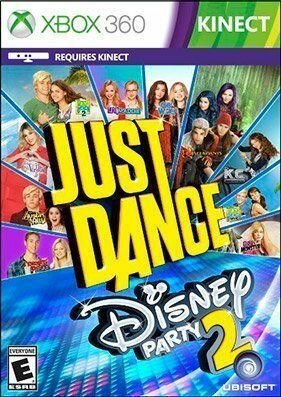 ������� ������� Just Dance: Disney Party 2 [REGION FREE/ENG] (LT+3.0) �� xbox 360 ��� �����������
