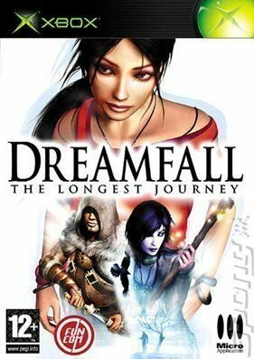 Скачать торрент Dreamfall. The Longest Journey [JtagRip/RUSSOUND] на xbox 360 без регистрации