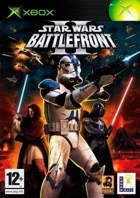 Скачать торрент Star Wars: Battlefront 2 [MIX/RUS] на xbox 360 без регистрации