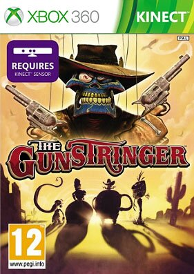 Скачать торрент THE GUNSTRINGER [REGION FREE / RUS / FREEBOOT / RGH / JTAG] на xbox 360 без регистрации
