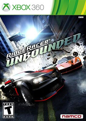 Скачать торрент RIDGE RACER UNBOUNDED: LIMITED EDITION (FREEBOOT) на xbox 360 без регистрации
