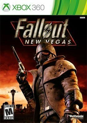 Скачать торрент Fallout new vegas ultimate edition [Region Free / RUS] на xbox 360 без регистрации