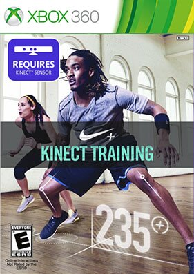 Скачать торрент Nike+ Kinect Training [PAL] [ENG] [LT+ 2.0] на xbox 360 без регистрации