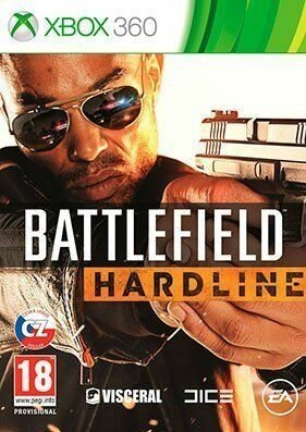 Battlefield Hardline [Region Free/RUSSOUND] (LT+3.0)